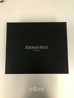 Rare Audemars Piguet Le Rassus Vintage Crystal Glass Decanter and Glasses Set UK