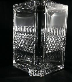 Stunning Vintage Edinburgh Crystal Whisky Brandy Spirit Decanter