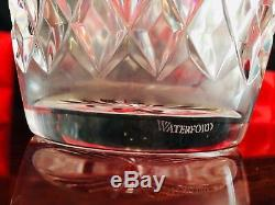 Waterford Crystal Lismore 10 1/2 Whisky Spirit Decanter (MSRP + £300)